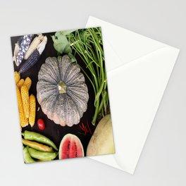 Nature's Wonderful Gift Stationery Cards