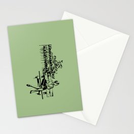 Risolty Rosolty Stationery Cards