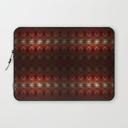 Fractal Art by Sven Fauth - Dance of the Turtles Laptop Sleeve