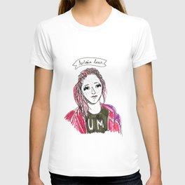 Marina- SuperFriends Collection T-shirt