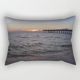 A Deeper Love Rectangular Pillow