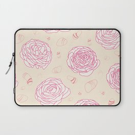 Tender roses Laptop Sleeve