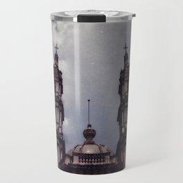 Parroquia de San Francisco de Asis Travel Mug