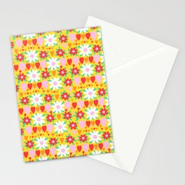 vintage 30 Stationery Cards