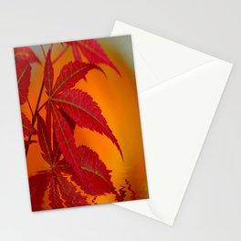 Ahorn am Wasser Stationery Cards