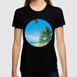 Waipuilani Beach Kīhei Maui Hawaii T-shirt