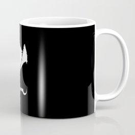 The Mustache (Hero) Coffee Mug