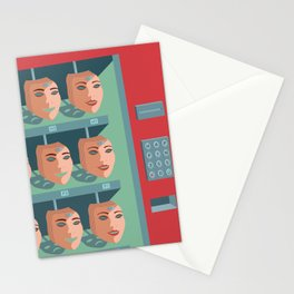 /BUY HAPPINESS/ Stationery Cards