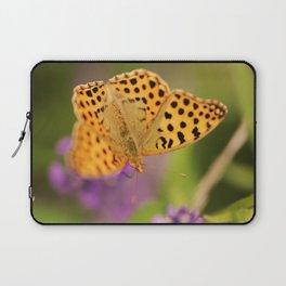 Flying Nature Laptop Sleeve