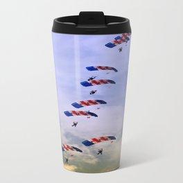 RAF Falcon Stack Formation Travel Mug