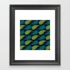 DUETTO Framed Art Print