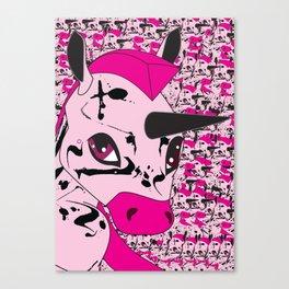 Yumm-EE Canvas Print
