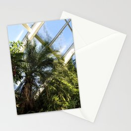 A taste of the tropics in Wisconsin Stationery Cards
