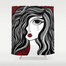 Bette Shower Curtain