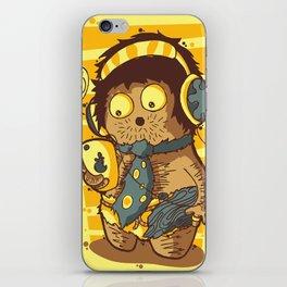 So Cool! iPhone Skin