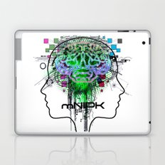 mNIPK Laptop & iPad Skin