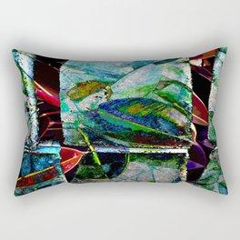 FLORE Rectangular Pillow