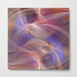Light as Air Metal Print