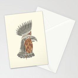 EAGEL Stationery Cards