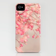 Coral Bells Slim Case iPhone (4, 4s)