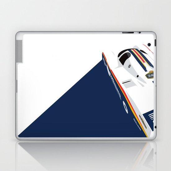 Porsche 962C, 1985 Laptop & iPad Skin