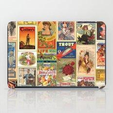 Wallpaper 3 iPad Case