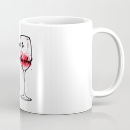 Don't Forget To Take Your Flu Shot Glass & Cheese Coffee Mug