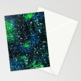 Galaxy A3 Stationery Cards