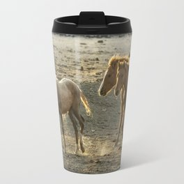 Sparked by Water Travel Mug