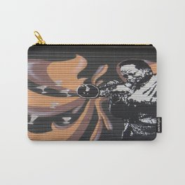Street Art Carry-All Pouch