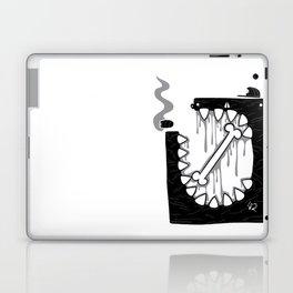 Zombie Punk Laptop & iPad Skin