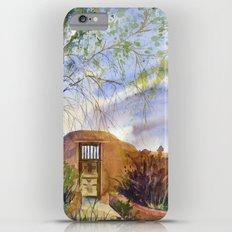 A Southwestern Gate Slim Case iPhone 6s Plus