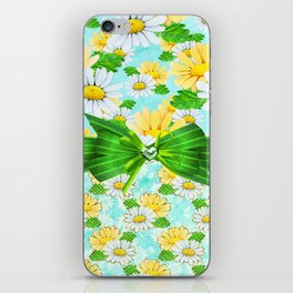 Just Daisies iPhone Skin