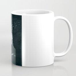 Blowing in Space Coffee Mug