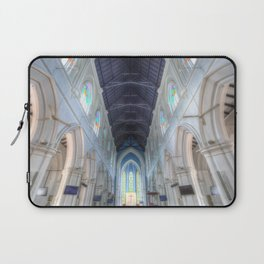 St Andrews Cathedral Singapore Laptop Sleeve