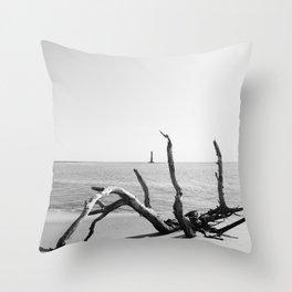 Sullivan's Island XIV Throw Pillow