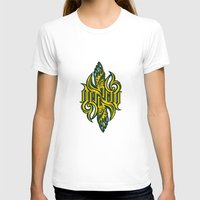 starcraft T-shirts featuring Angel 3K ambigram by LoneLeon