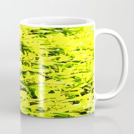 Holly Sunshine to Brighten Up Your Brand New Day Coffee Mug