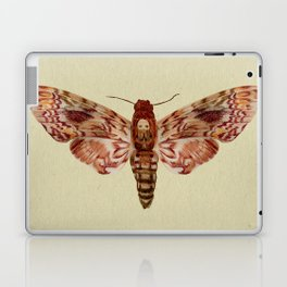 The Moth Laptop & iPad Skin