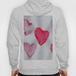 LOVE-ly Hearts Hoody