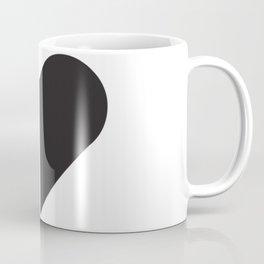 Join Hearts Coffee Mug