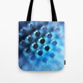 EYE AM Multiplexity Tote Bag