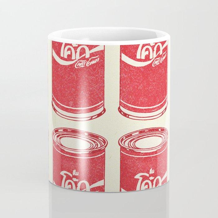 Not A Tomato Soup Coffee Mug