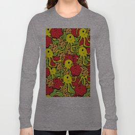 Monsters Long Sleeve T-shirt