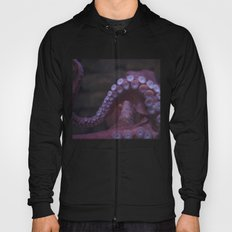 Tentacle- The Squeeze Hoody