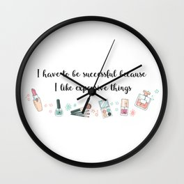 Expensive Wall Clock