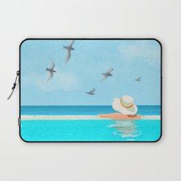 Endless Summer Laptop Sleeve