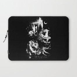 Children of the Night Laptop Sleeve