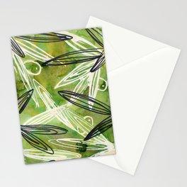 olives N.o 1 Stationery Cards
