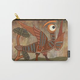 harpy glance Carry-All Pouch
